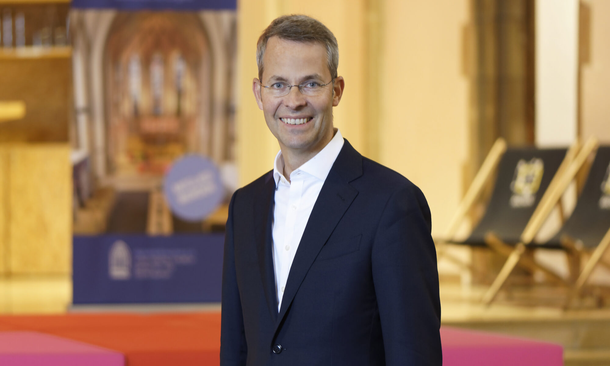 Prof. Dr. Malte Brettel