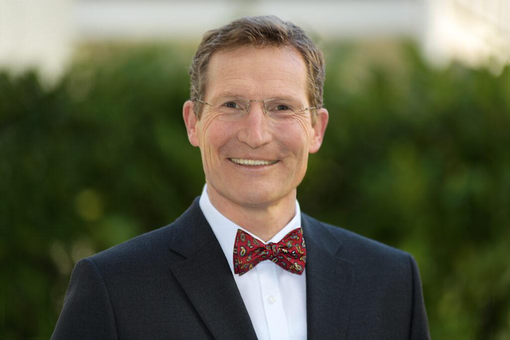 Michael F Bayer